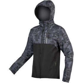 Endura Singletrack II Jacket Men schwarz